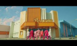 BTS (Boys à prova de balas) 'Boy With Luv' feat. MV oficial de Halsey