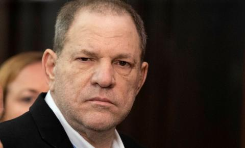 Harvey Weinstein é condenado por estupro e abuso sexual